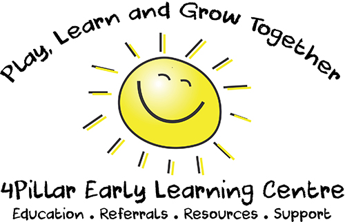 4Pillar Early Learning